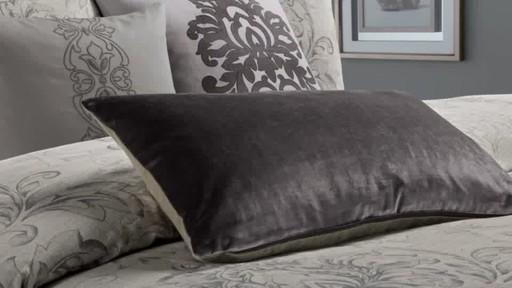 Beekman Home Decorative Velvet Pillows
