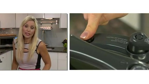 Breville® The Fast Slow Cooker BPR600XL - image 7 from the video