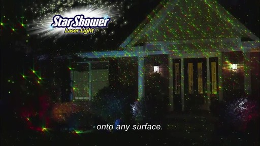 Star Shower Light Projector Bed Bath And Beyond