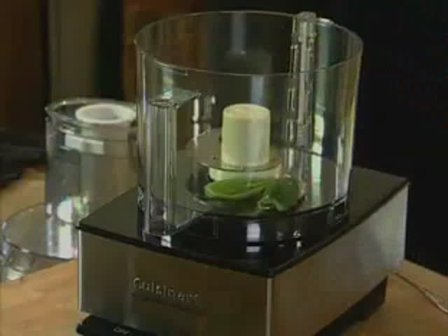 How To Make Salsa With A Cuisinart Food Processor 187 Bed