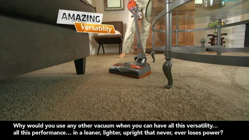 Shark®  Rocket Stick Vacuum - image 10 from the video