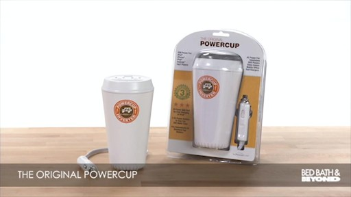 The Original PowerCup available online or at a Bed, Bath & Beyond near