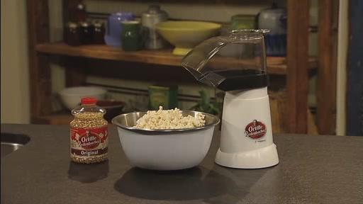 Orville Redenbacher S Gourmet Hot Air Popcorn Popper By Presto