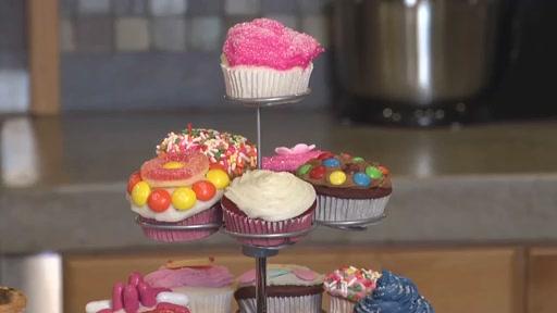 Big Cupcake Pan Bed Bath And Beyond
