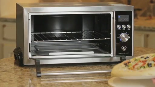 ... Toaster Oven - TO-18 ? Toaster Ovens/ Microwaves ? Bed Bath & Beyond