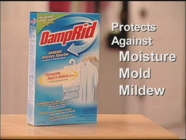Captivating Damp Rid Closet Freshener Hanger   Image 4 From The Video