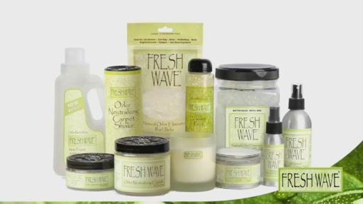 Fresh Wave Odor Neutralizing Products - image 1 from the video