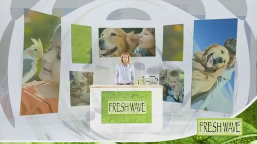 Fresh Wave Odor Neutralizing Products - image 2 from the video