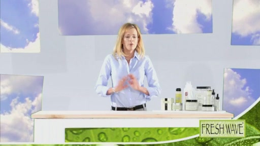 Fresh Wave Odor Neutralizing Products - image 3 from the video