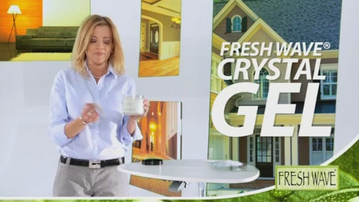 Fresh Wave Odor Neutralizing Products - image 4 from the video