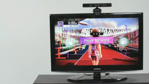 Xbox 360 Kinect Perfect Range Anti-Slip Gaming Mat - image 3 from the video