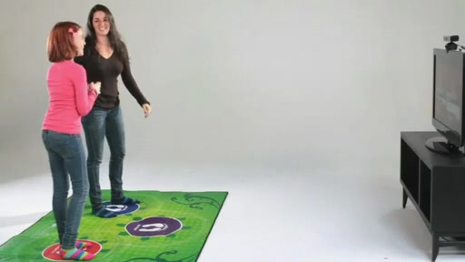 Xbox 360 Kinect Perfect Range Anti-Slip Gaming Mat - image 6 from the video