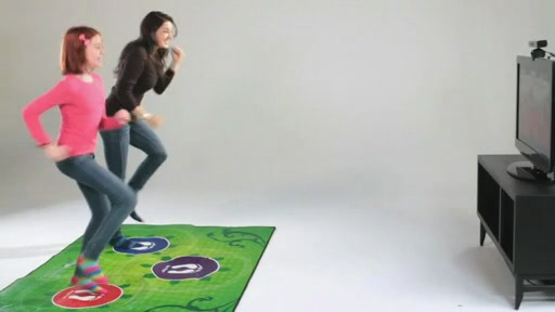 Xbox 360 Kinect Perfect Range Anti-Slip Gaming Mat - image 8 from the video