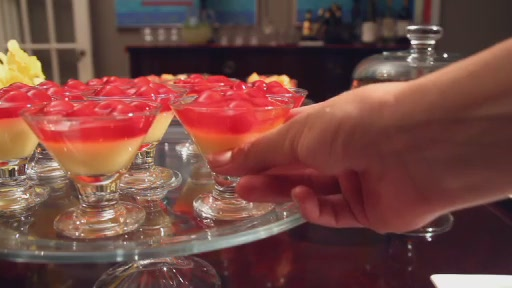 Entertaining at Home with Just Tasting - Libbey - image 5 from the video