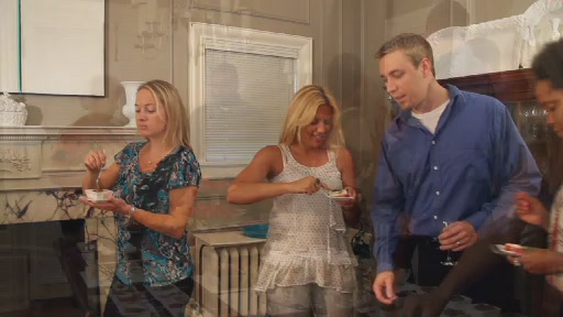 Entertaining at Home with Just Tasting - Libbey - image 9 from the video
