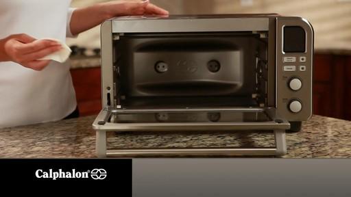 Calphalon Xl Digital Convection Oven 187 Bed Bath Amp Beyond Video