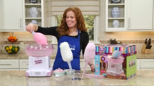 Cotton Candy Maker 187 Bed Bath Amp Beyond Video