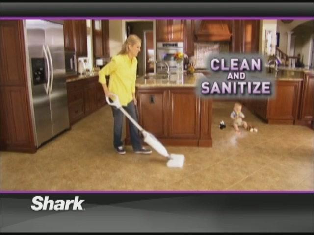 Shark Professional Steam Pocket Mop 187 Bed Bath Amp Beyond Video