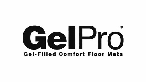 GelPro Gel-Filled Anti-Fatigue Mat - image 1 from the video
