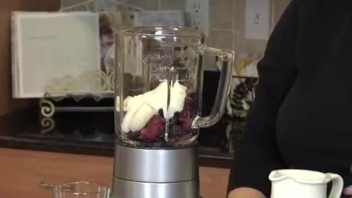 Cuisine appareils cuisinart blender 700 watt plus - Module cuisine ikea ...
