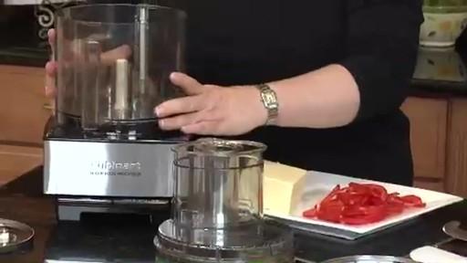 Cuisinart Custom 14 Cup Food Processor Dfp 14bc Dfp