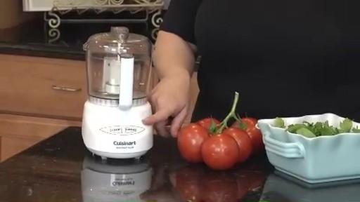Cuisinart Deluxe  Cup Food Processor Dlc S