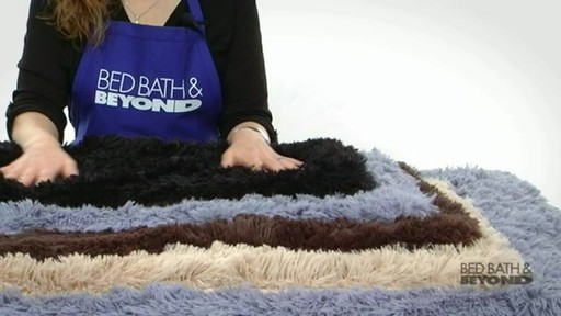 Soft Touch Memory Foam Rugs - image 3 from the video