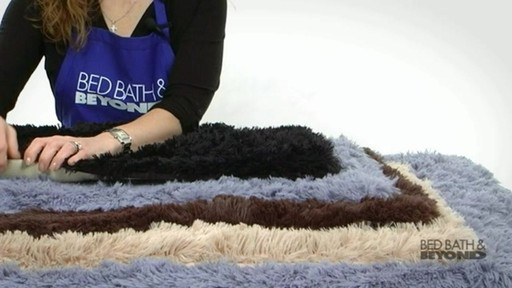Soft Touch Memory Foam Rugs - image 5 from the video
