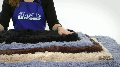Soft Touch Memory Foam Rugs - image 6 from the video
