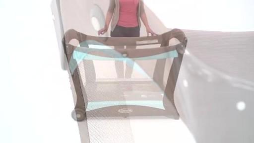 Graco Pack N Play Modern Playard With Toy Gym 187 Bed Bath