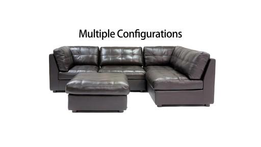 Calvin Sectional 187 Abbyson Living 187 Welcome To Costco
