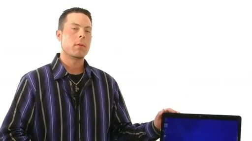 HP Laptop - image 2 from the video