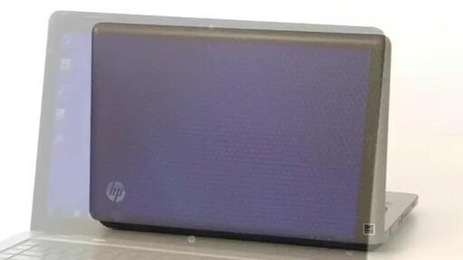 HP Laptop - image 9 from the video