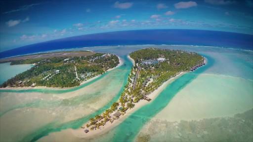 Aitutaki - image 1 from the video
