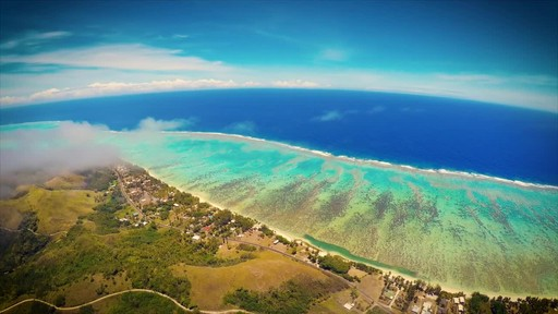Aitutaki - image 2 from the video