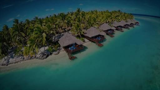 Aitutaki - image 4 from the video
