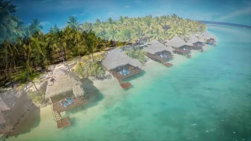 Aitutaki - image 5 from the video