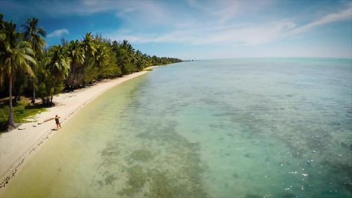 Aitutaki - image 6 from the video