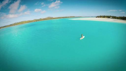 Aitutaki - image 7 from the video