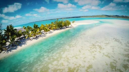 Aitutaki - image 9 from the video