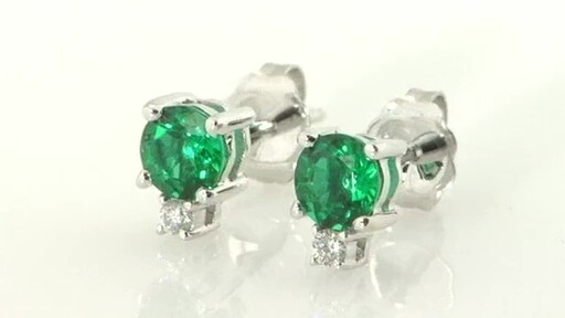 Birthstone Earrings Jewelry Video Gallery