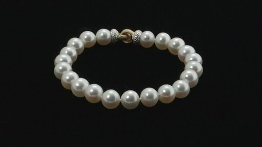Pearl Bracelet Jewelry Wel e to Costco Wholesale