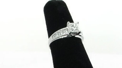 Diamond Ring - image 1 from the video