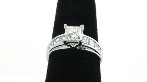 Diamond Ring - image 10 from the video