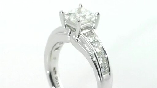 Diamond Ring - image 8 from the video