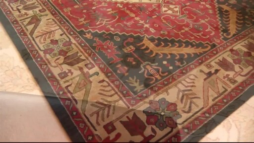 Rugs Educational Video - image 10 from the video
