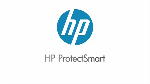 HP ProtectSmart - image 1 from the video
