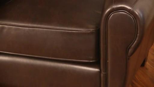 Phenomenal Edmond Club Chair Furniture Welcome To Costco Wholesale Machost Co Dining Chair Design Ideas Machostcouk