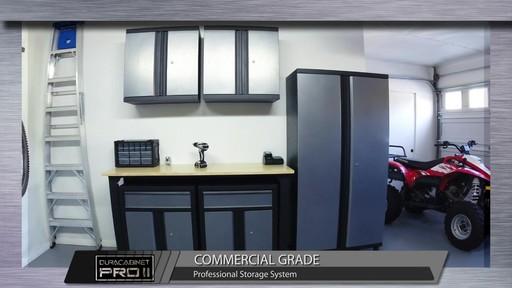 Dura Cabinet Pro Ii 6 Piece All Steel Garage Storage