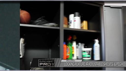 Merveilleux Dura Cabinet Pro II 6 Piece All Steel Garage Storage System   Image 6 From